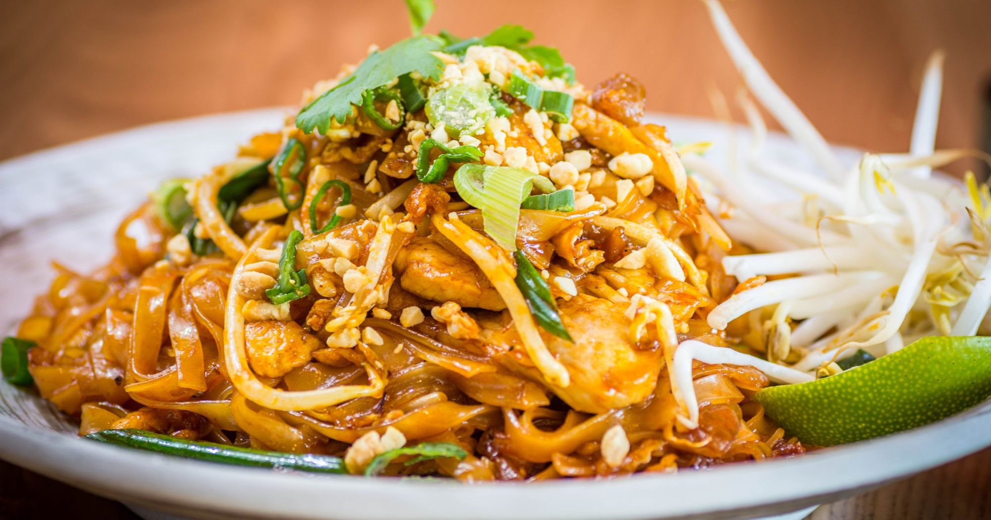 Easy Pad Thai Recipe 4 3 5