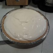 Key Lime No Cook Pie- Nellie & Joe's