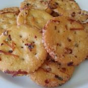 Zesty Ritz Crackers