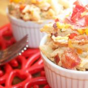 King Hawaiian Pasta Salad