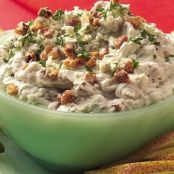 Gorgonzola & Toasted Walnut Spread