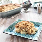 Trisha Yearwood's Potato-Beef Casserole