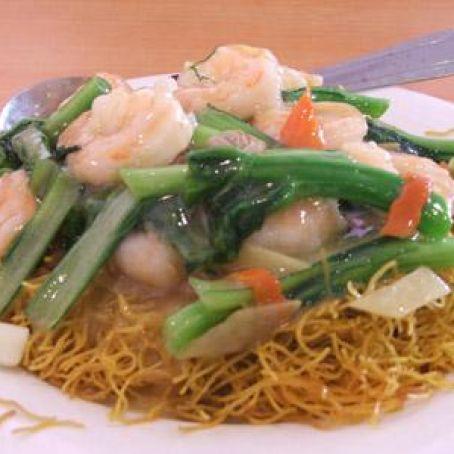 Cantonese Chow Mein Recipe 3 8 5