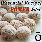 doTERRA Power Bites