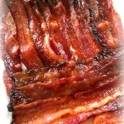 Oven-Cooked Candied Bacon Recipe