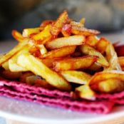 Perfect French Fries (Pioneer Woman)