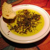 Carrabba's Bread Dipping Spice