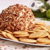 World's Best Corned Beef Cheese Ball