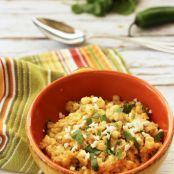 Mexican Street Corn and Quinoa