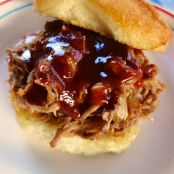 All Day BBQ Ranch Pulled Pork