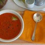 Egyptian Tomato Soup