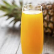 Pineapple Power Juice