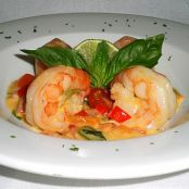 SHRIMP SCAMPI RECIPE WITH SAUCE