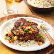 Brazilian Pork Chops