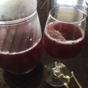 Holly's Summer Sangria
