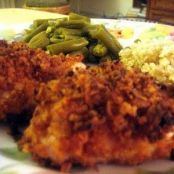 Durkee's French Fried Onion Chicken