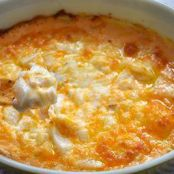 The Cheese Dip That Will Make You Famous!