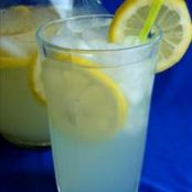 Bee Sting Lemonade