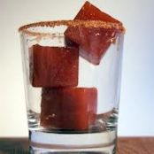 Bloody Mary Ice Cube