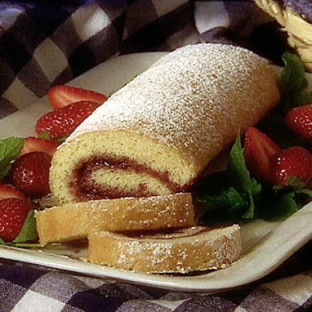 Allison's Jelly Roll
