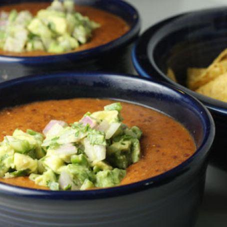 Kidney Bean Soup Recipe 4 7 5
