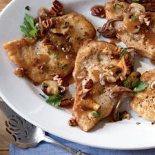 Chicken Marsala (Southern Living)