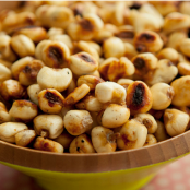 Roasted Corn Nuts