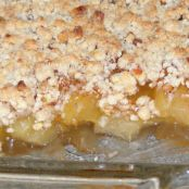 Apple Pie Crunch