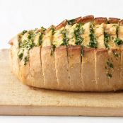 Bread- Herbed Garlic Bread