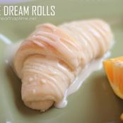 Orange Dream Rolls