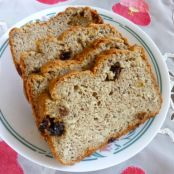 Low Carb Irish Soda Bread
