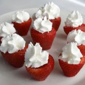 Strawberry Daiquiri Jello Shots Recipe
