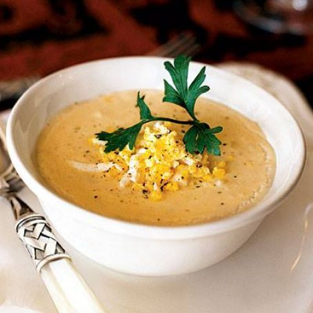 She Crab Soup Recipe 4 5