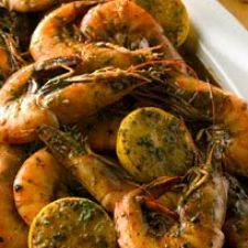 Pascal Manale's Barbecued Shrimp