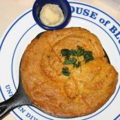 House of Blues Cornbread - Downtown Disney