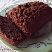 """Shortcut"" – Chocolate Banana Bread"