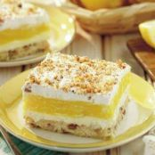 Lemon Delight