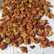 Man Candy (Candied Bacon & Nuts)