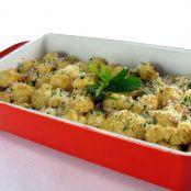 Hcg Diet P3 Cauliflower Pizza Crust Recipe 4 5 5