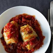 The Ultimate Stuffed Cabbage Recipe