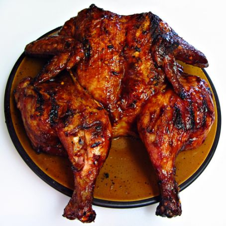 Whole Bbq Chicken Recipe 4 2 5