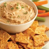 Spicy Chipotle Dip