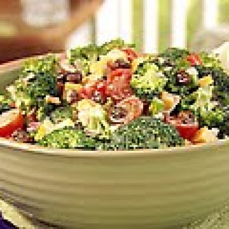 Paula Deen S Broccoli Salad Recipe 3 8 5