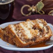 Coffee Cake Bread