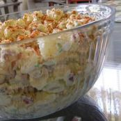 Bacony Potato Salad