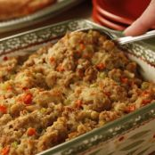 Mama's Old Fashioned Stuffing