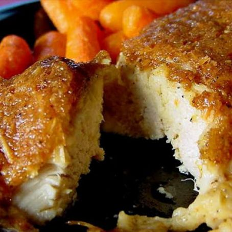 Melt in Your Mouth Chicken Breasts
