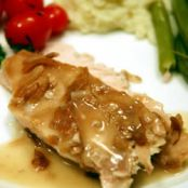 Turkey- Slow Cooker Turkey Breast