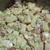 Rudy's Potato Salad
