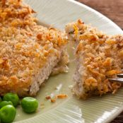 Panko Baked Chicken Breasts